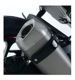 R&G Racing Exhaust Protector Kawasaki ZX10R / Yamaha R3 / R1 / FZ-10