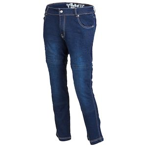 Bull-it SR4 Flex Women's Jeans 2016
