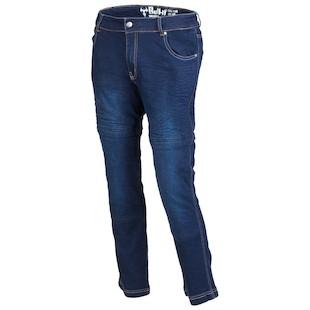 Bull-it SR4 Flex Women's Jeans 2016