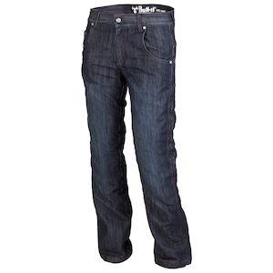 Bull-it SR6 Straight Jeans 2016