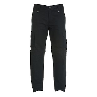 Bull-it SR6 Cargo Zip-Off Jeans 2016