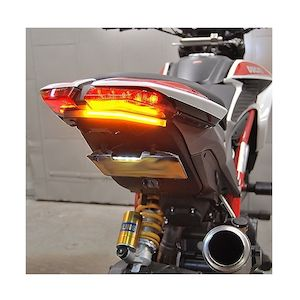 New Rage Cycles LED Fender Eliminator Ducati Hypermotard 821 / 939 / SP
