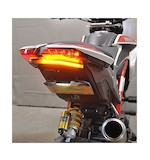 New Rage Cycles LED Fender Eliminator Ducati Hypermotard 821 / 939