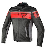 Dainese Blackjack Perforated Leather Jacket