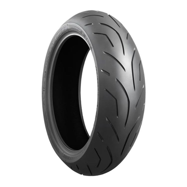 Bridgestone Battlax Hypersport S20 EVO Rear Tires