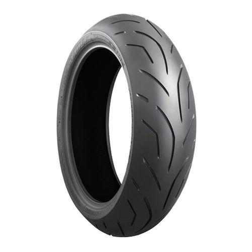 bridgestone battlax hypersport s20 evo rear tires revzilla. Black Bedroom Furniture Sets. Home Design Ideas