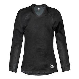 Saint Kevlar Merino Double-Knit Women's Shirt