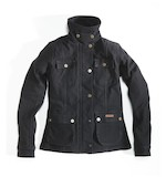 Rokker Women's Black Jacket