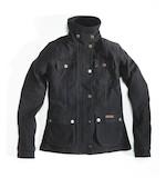 Rokker Women's Black Jacket