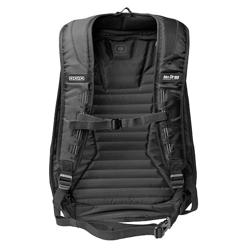 OGIO No Drag Mach 1 Backpack - RevZilla