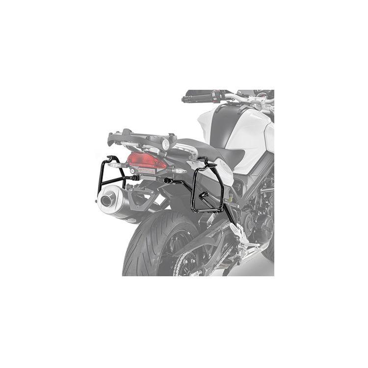Givi PLR5118 Rapid Release Side Case Racks BMW F800R 2015-2017