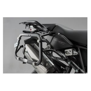 SW-MOTECH Quick-Lock EVO Side Case Racks Honda Africa Twin 2016-2017
