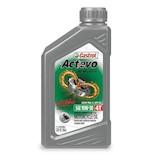 Castrol Actevo X-TRA Semi-Synthetic 4T Engine Oil