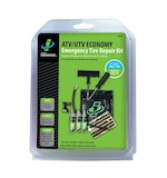 Genuine Innovations Economy ATV/UTV Tire Repair Kit