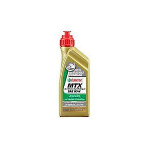 Castrol MTX Synthetic Gear Oil