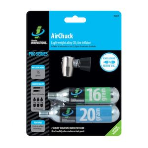 Genuine Innovations Air Chuck Tire Inflator