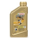 Castrol Power 1 Synthetic 4T Engine Oil