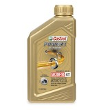 Castrol Power 1 V-Twin Synthetic 4T Engine Oil