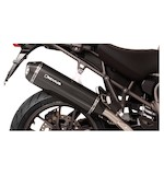 Remus HexaCone Slip-On Exhaust Triumph Tiger Explorer 1200 / XC / XR 2016-2017