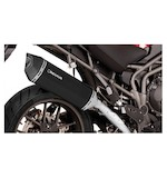 Remus Black Hawk Slip-On Exhaust Triumph Tiger Explorer 1200 / XC / XR 2016-2017