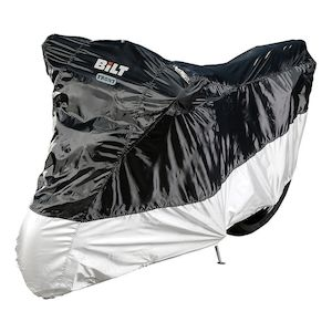 BILT Motorcycle Cover