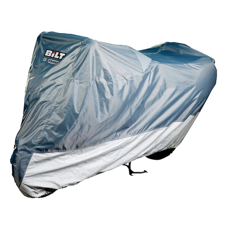 BILT Deluxe Motorcycle Cover