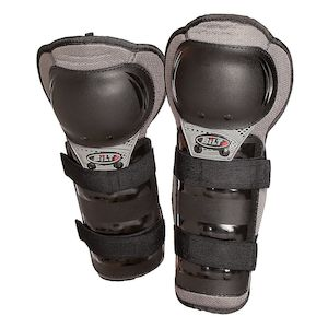 BILT Kids Charger Knee Guards