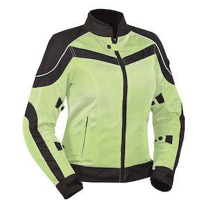 BILT Techno Hi-Viz Women's Jacket