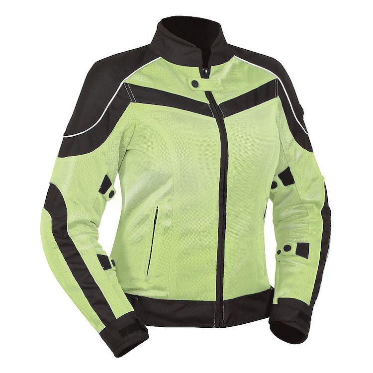 22% Off BILT Techno Hi-Viz Women's Jacket