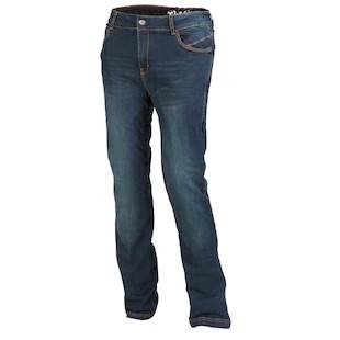Bull-it SR6 Flex Women's Jeans 2016