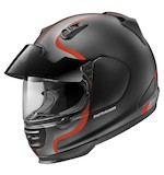 Arai Defiant Pro-Cruise Bold Helmet Red / 2XL [Blemished - Very Good]
