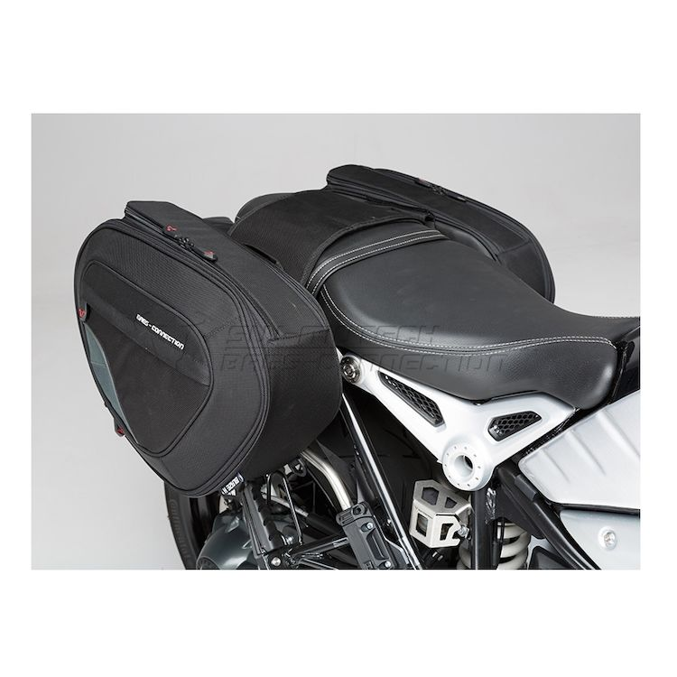 SW-MOTECH Blaze Saddlebag System BMW R nine T 2014-2018