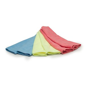 Motopro Microfiber Cleaning Cloths