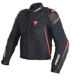 Dainese Super Rider D-Dry Motorcycle Jacket