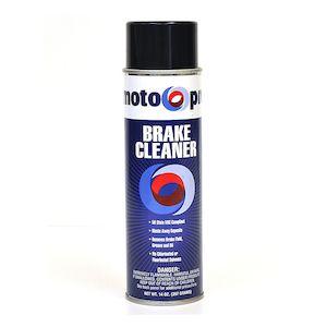 Motopro Brake Cleaner