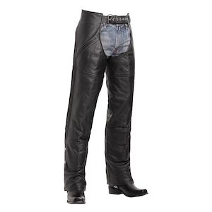 Street & Steel Heavy Duty Chaps