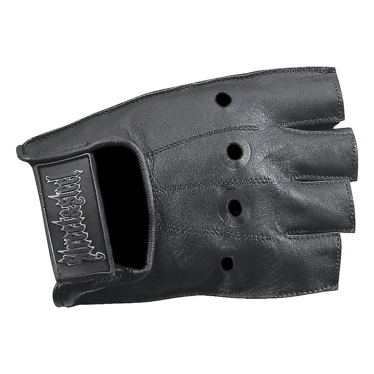 Street & Steel Fingerless Gel Gloves