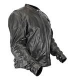 Street & Steel Big Bore Leather Jacket