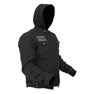 Street & Steel Anarchy Jacket