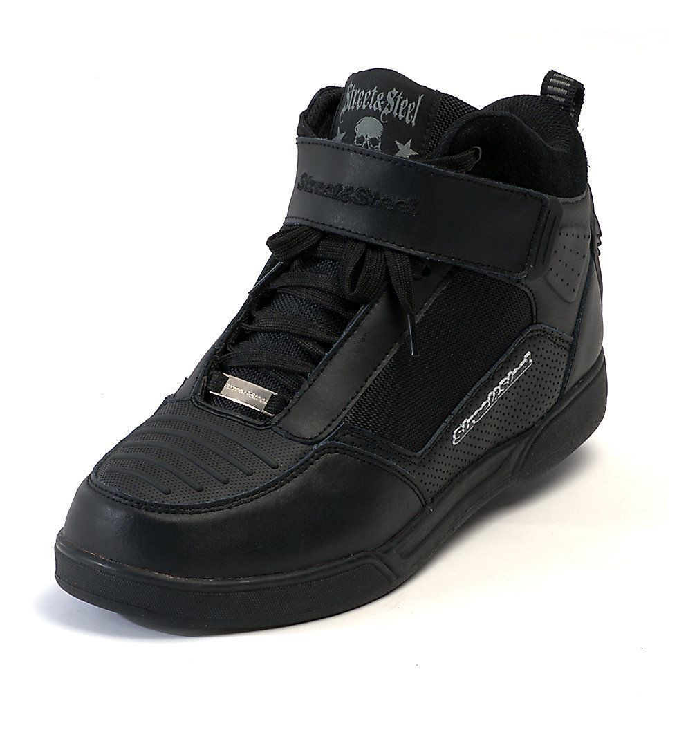 street amp steel big easy riding shoes 50 5002 off