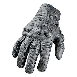 Street & Steel Brotherhood Gloves (MD)