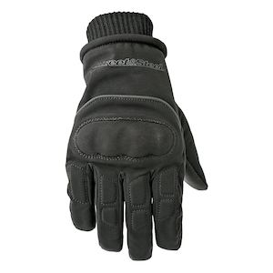 Street & Steel Black'd Out Urban Gloves
