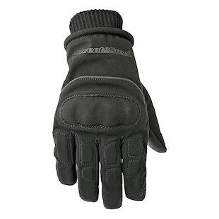 Street & Steel Black'd Out Urban Gloves