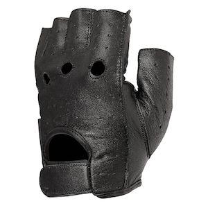 Street & Steel Fingerless Gloves