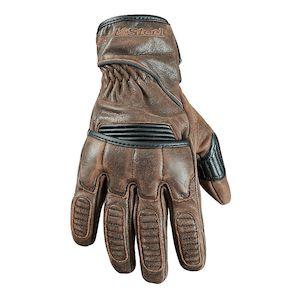 Street & Steel Scrambler Gloves