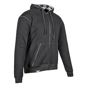 Street & Steel Redwood Armored Hoody