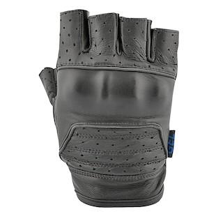 Street & Steel Sawed Off Fingerless Gloves