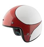 Street & Steel 74 Moto Helmet
