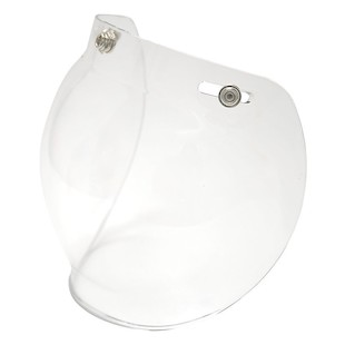 Street & Steel Bubble Shield
