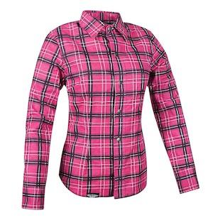 Street & Steel Gastown Women's Armored Flannel Shirt